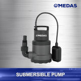 Thermoplastic Multi-Purpose Electric Submersible Utility Water Pump for Clean Water