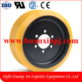 Hc Forklift Cqd20h-Jc3 Polyurethane Drive Wheel 343X135X80mm