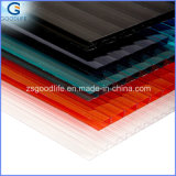 Bule/Brown/Clear and Other Color Skylight Roof Sheet