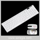 Style Explosion Models 2.4G Wireless Laptop Computer Mouse and Keyboard
