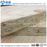 Environment Friendly OSB Board From Shandong
