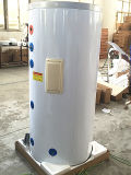 Vertical High Pressure Solar Water Heater Tank