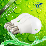 6W 10W A60 Lighting Bulb with RoHS CE SAA UL