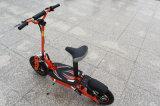 2016 Yucheng Long Range Folding Mini Electric Scooter with 500W Motor