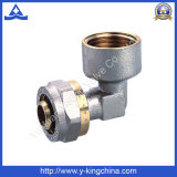 Brass Fitting Manufacturer From China (YD-6058)
