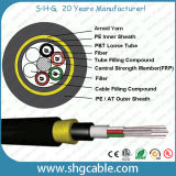 All Dielectric Outdoor Fiber Optic Cable ADSS