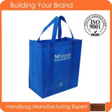 Customized Promotional Eco-Friendly PP Nonwoven Shopping Tote Bag