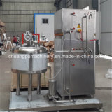 Pasteurizer for Milk Used Dairy Processing Equipment