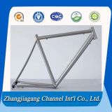 China Factory Wholesale Titanium Tubes for Mountain Bikes