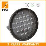 9′′ 120W High Power 4D LED Work Light for Truck