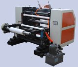 Sym-900 Automatic Cash Paper/Thermal Paper Slitting Rewinding Machine