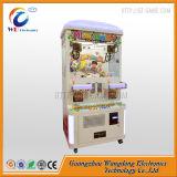 Taiwan Claw Arcade Crane Claw Machine for Sale