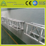 Customized Display Aluminum Spigot Roof Truss System