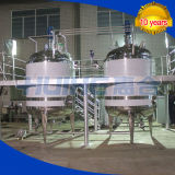 Stainless Steel Stirred Reaction Tank for Food