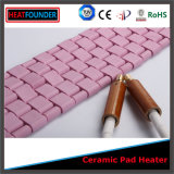 Heating Ceramic Cushion Used in Pre & Post Welding Operation