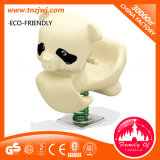 Newest Good Selling Panda Outdoor Playground Spring Rocking Ride