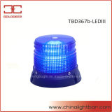 Magnetic 16W LED Warning Beacon Light for Car (TBD367b-LEDIII)