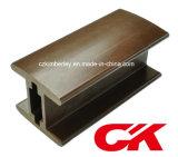 High Quality Wood Plastic Composite WPC Guardrail Armrest