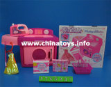 Electrical Battery Operated Musical Washing Machine Toy (1765237)