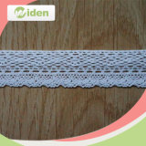 Manufacturer Hot Selling Customized 100 Cotton Polish Lace for Wedding