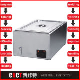 Specialized in Customize Top Quality Sheet Metal Electric Box