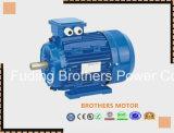 Single Phase Aluminum Housing Induction Motor