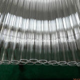 High Transparent Capillary Quartz Tube