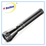Long Working Time Bright Rechargeable Torch Light Flashlight