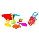 Hot Summer Toy 6 PCS Plastic Beach Toy (10241259)