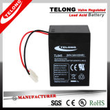 Electric Toy Use 6V4.5ah Rechargeable Battery