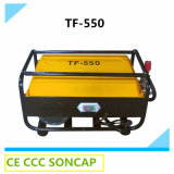 Electric Power High Pressure Water Pump Cleaning Machine (TF-550)