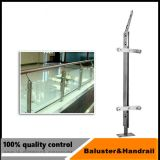 High Quality Stainless Steel Balustrade Baluster for Stair or Balcony