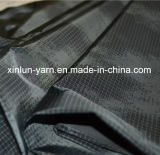 Polyester Satin Printing Fabric with Barcode Printing and Dye Sublimation