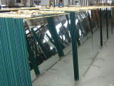 2mm Mirror Glass Sheet for Customer Size Mirror