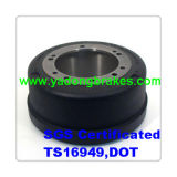 Commercial Vehicle/Heavy duty brake drum Factory