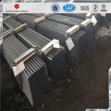 High Quality Mild Steel Angle Bar for Construction