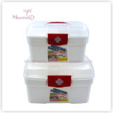 202g Family Storage Box for Pill/Drug, Medicine Chest