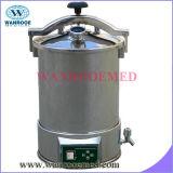 Yx-18/24 HDD Automatic Microcomputer Type Portable Pressure Steam Sterilizer