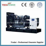 90kw /112.5kVA Perkins Engine Electric Power Diesel Generator Set