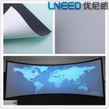 Haining Large Flat Fixed Frame Projector Screen with Front Projection