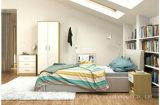 New Design Bedroom Set in High Gloss Finished (HF-BL023)