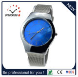 Sapphire Mirror Watch, S/S Watchband, Japan Movement Luxury Watch (DC-768)