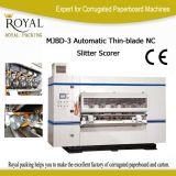 Pre-Score Type Auto Cutting Machine of Slitter and Scorer