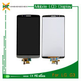 Best Selling Mobile Phone LCD for LG G3 LCD Screen Parts