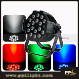 LED Indoor PAR Can 18PCS 10W 4in1 PAR Light