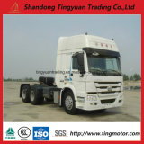 China Hot Selling Tractor Truck with High Quality
