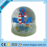 Polyresin Boat Anchor for Children′s Day (HG141)