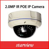 2MP Full HD1080p Varifocal IR Network IP Poe CCTV Security Suppliers Camera