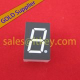 0.5 Inch Single Digit Dual Color 7 Segment LED Display