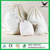 Cheap Custom Organic Cotton Pouch